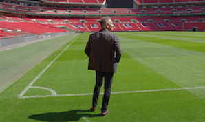 Fifty Fifty delivers Lineker BBC doc with FilmLight